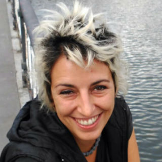 Cristina Gozalo